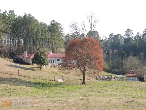 2071 County Road 79, Roanoke, AL 36274