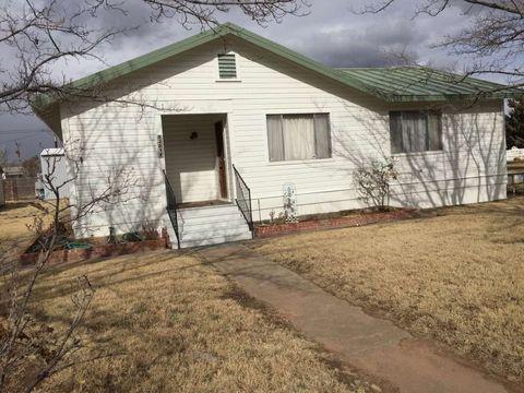 201 Pattie Ave, Hurley, NM 88043