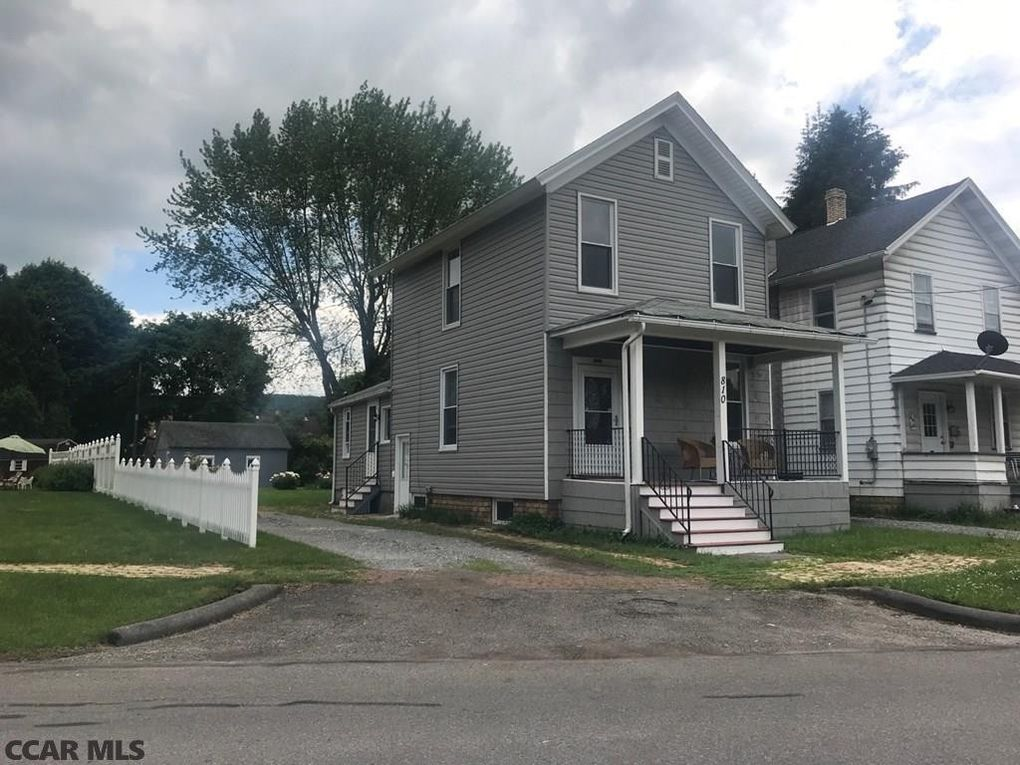 810 Linden St, Clearfield, PA 16830