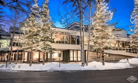 Photo of 1310 Westhaven Dr, Vail, CO 81657