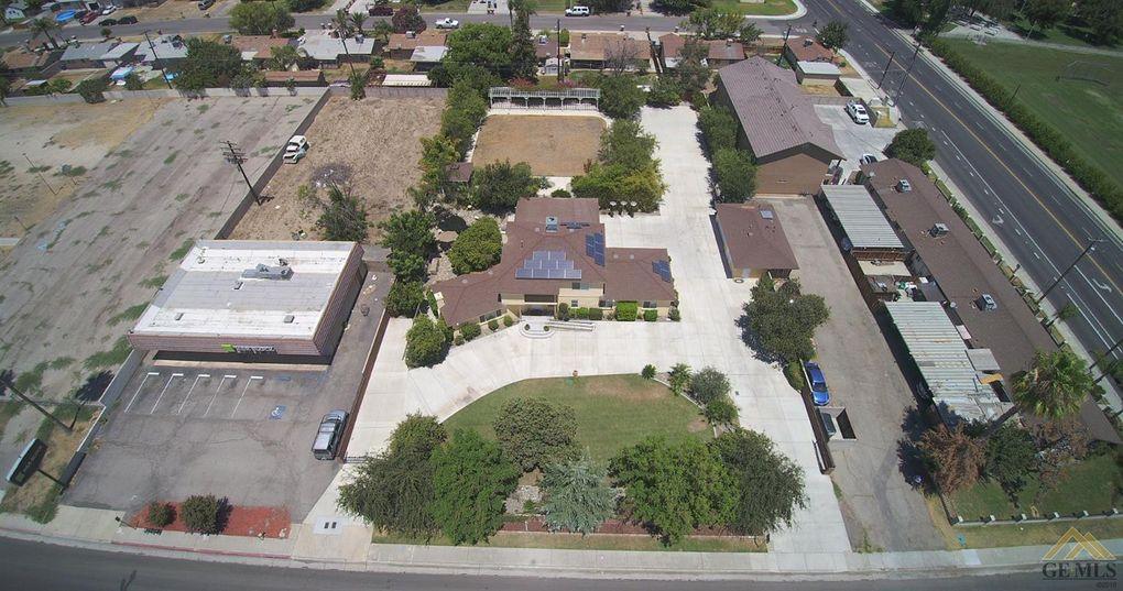 2510 Wilson Rd Bakersfield, CA 93304