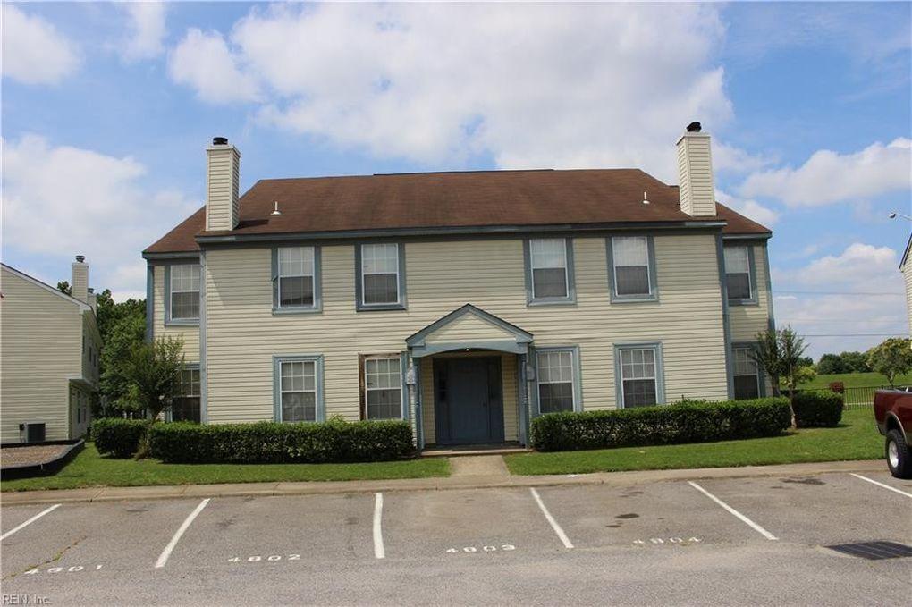 Virginia Beach Va Property Assessment Records