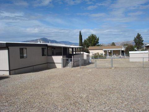 3176 W Robin Rd, Benson, AZ 85602