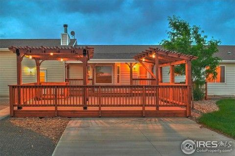 Photo of 5473 County Road 63, Keenesburg, CO 80643
