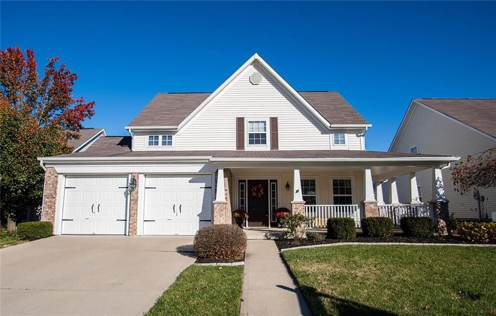 11048 Cowan Lake Ct, Indianapolis, IN 46235