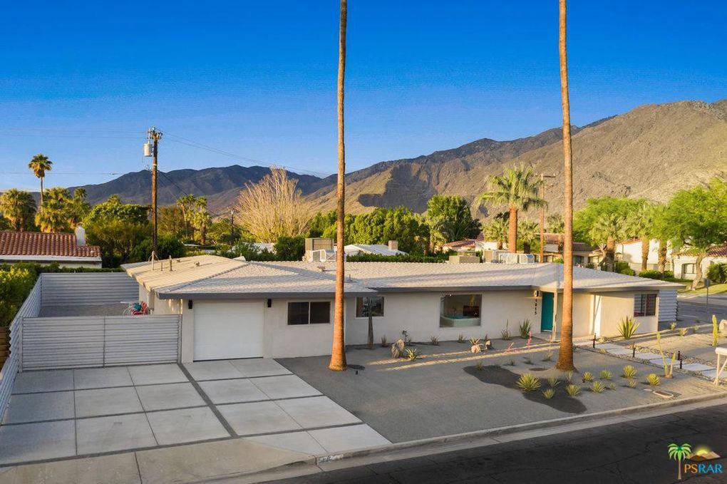 1015 E Buena Vista Dr, Palm Springs, CA 92262
