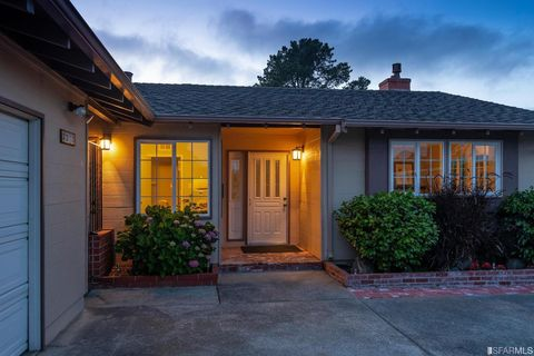 Photo of 3310 Marisma St, San Mateo, CA 94403