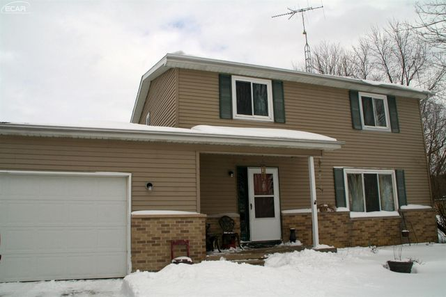 10098 n lewis rd clio mi 48420 home for sale and real estate listing