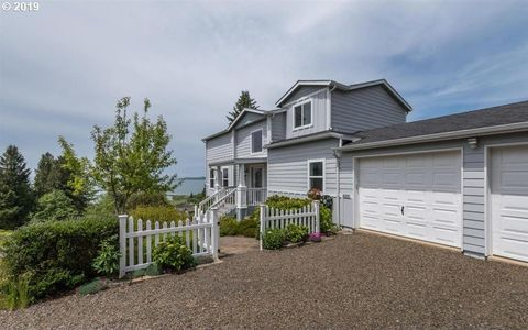 Photo of 6000 D St, Bay City, OR 97107
