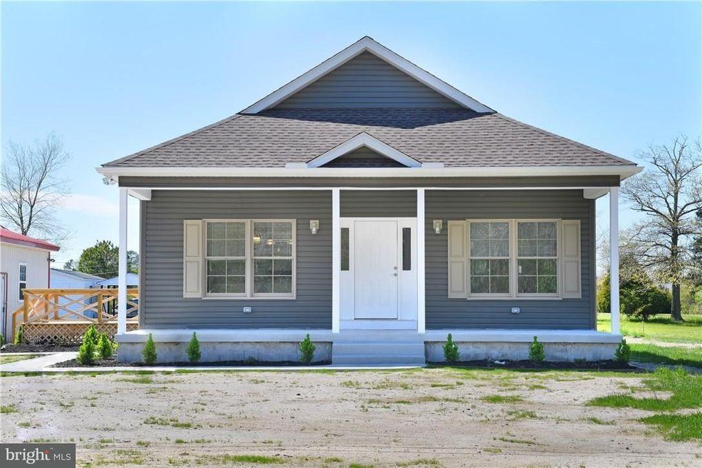 706 Ponder Ave, Ellendale, DE 19941
