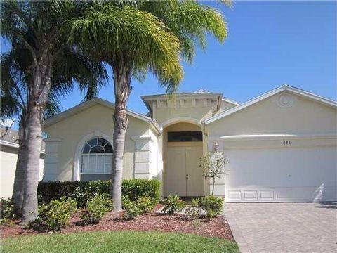 556 Calamondin Way Sw, Vero Beach, FL 32968