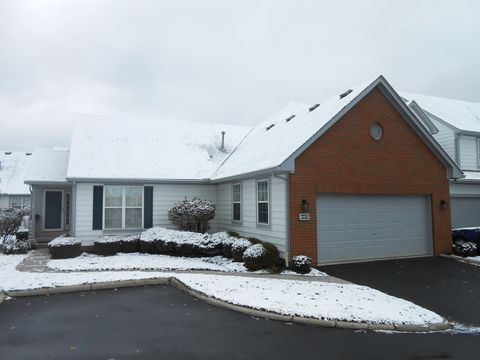 Homes For Sale Near Westerville Central High School Westerville