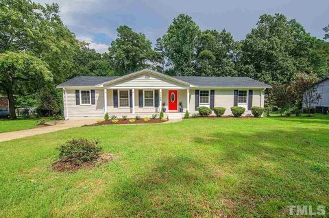 1708 Pinedale Dr, Raleigh, NC 27603