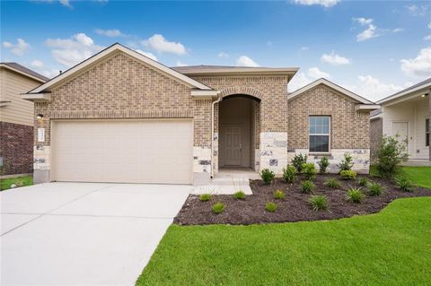 232 Moon Stone Trl, Buda, TX 78610. House for Sale