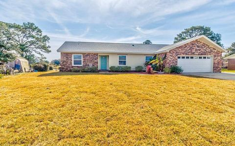 5444 Ponte Verde Cv Pensacola Fl 32507 House For