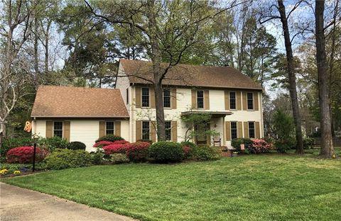 Middle Plantation Virginia Beach Va Real Estate Homes For Sale