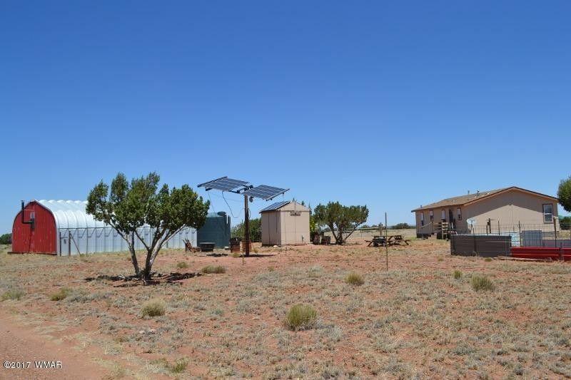 5525/Blue Diamond Lot 257, Concho, AZ 85924