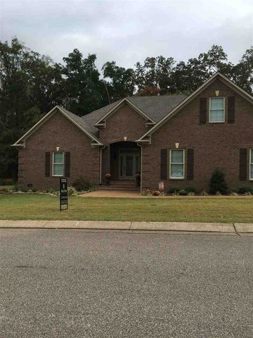 Homes For Sale Forest Lake Humboldt Tn