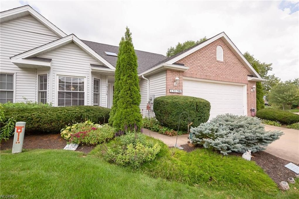 15136 Colony Ct Strongsville, OH 44136