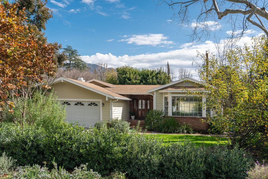 4824 Del Monte Rd La Canada Flintridge, CA 91011