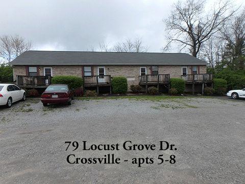 Photo of 79 Locust Grove Dr Apt 107, Crossville, TN 38555