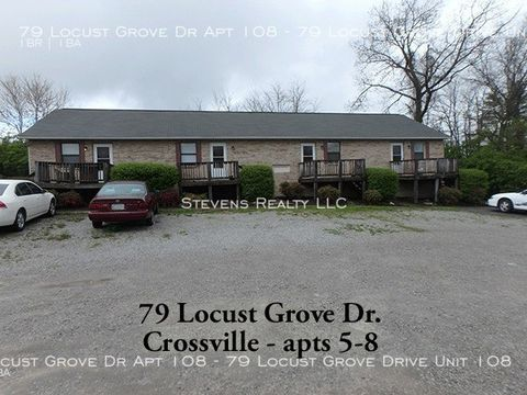 Photo of 79 Locust Grove Dr Apt 108, Crossville, TN 38555