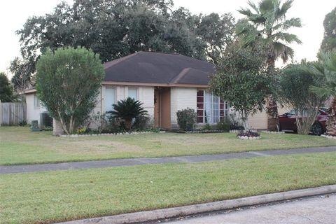 11407 Vinedale Dr, Houston, TX 77099