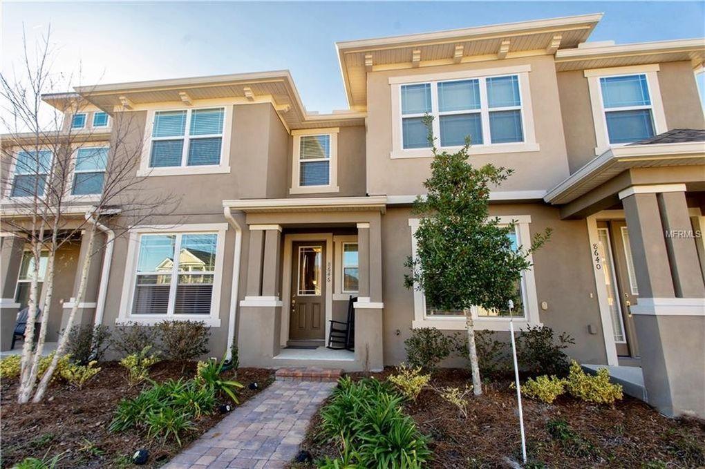 8646 Dufferin Ln, Orlando, FL 32832