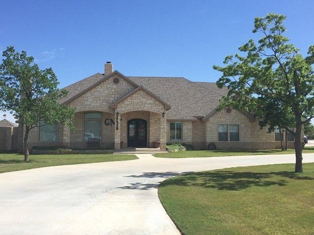 4409 E County Road 63 Midland TX 79705