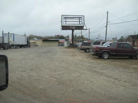 Us Highway 280 And S Gwinnett St, Lyons, GA 30436