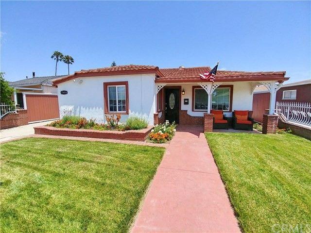 15416 Firmona Ave Lawndale, CA 90260