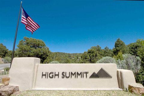 Photo of 1217 S Summit Dr Lot 12, Santa Fe, NM 87501