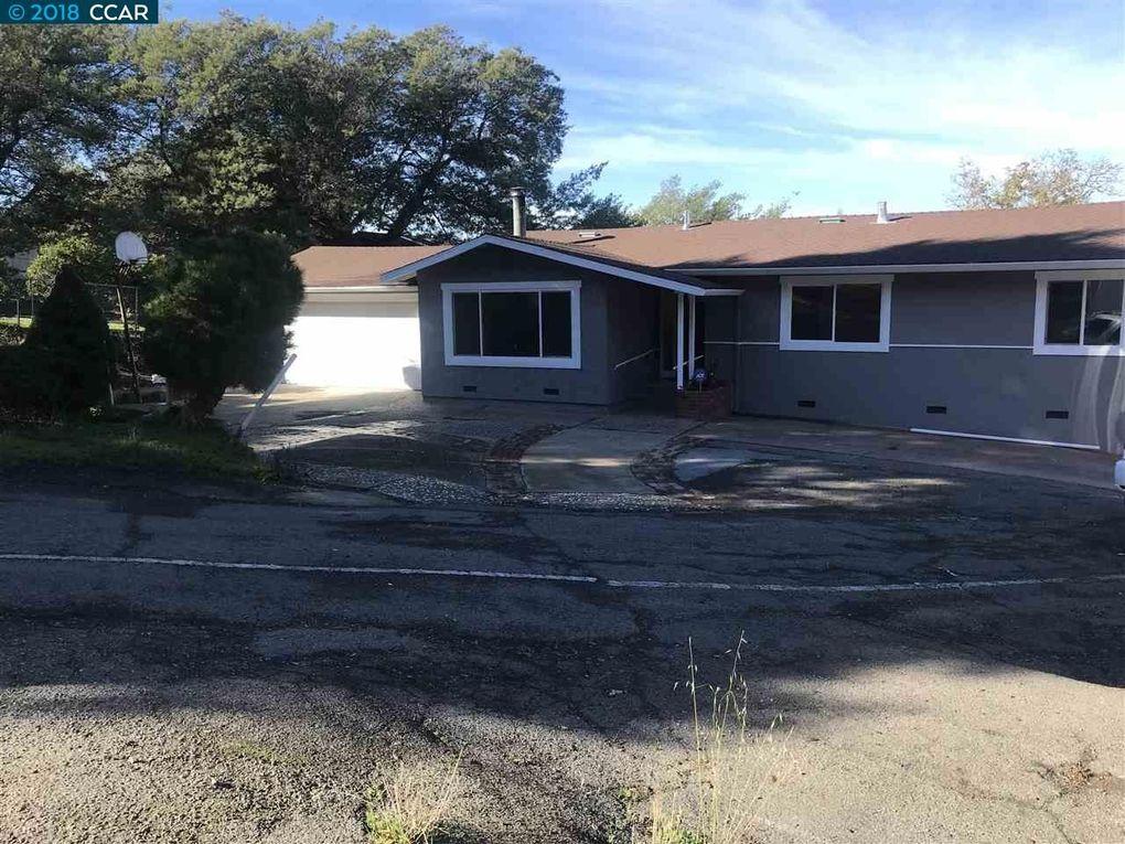 2203 Rancho Rd, El Sobrante, CA 94803