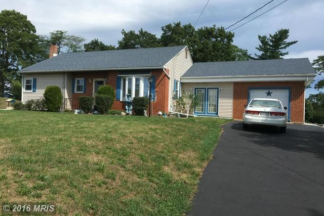 Clelan County Property Search