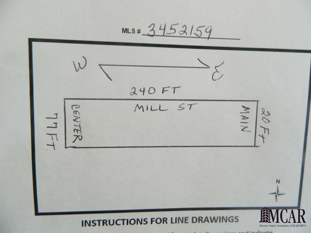 Mill Ctr Maybee Mi 48159 Realtor