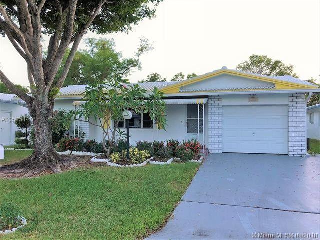 1025 Nw 90th Way, Plantation, FL 33322