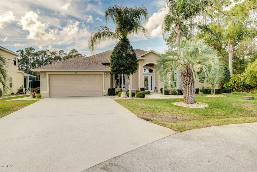 19 Lake Success Pl, Palm Coast, FL 32137