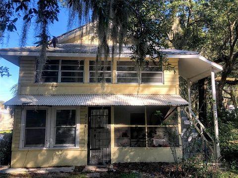 Photo of 211 Lenox St, Lakeland, FL 33803