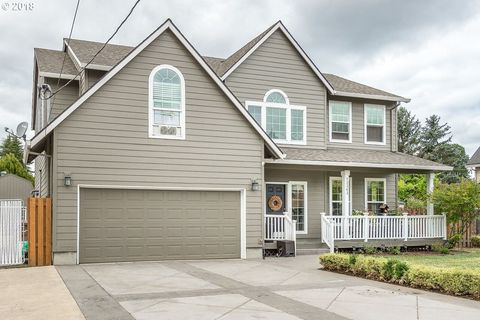 13363 Nw Park St, Banks, OR 97106