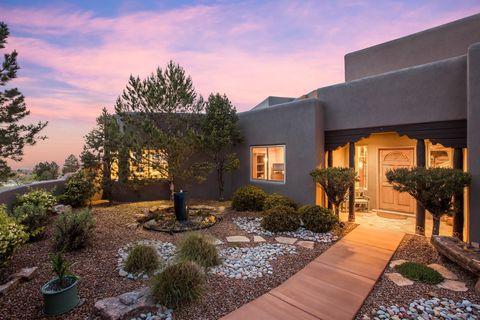 Photo of 13601 Quaking Aspen Pl Ne, Albuquerque, NM 87111