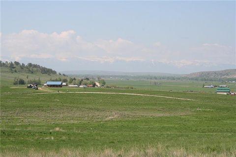 Photo of Stormitt Butte Rd Lot 3, Boyd, MT 59013