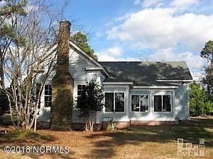 422 Cornwallis Rd, Teachey, NC 28464