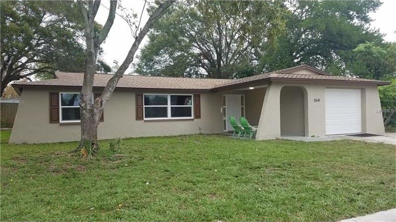 5541 Dolores Dr, Holiday, FL 34690