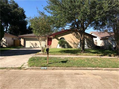 2518 Quiver Ln Houston TX 77067