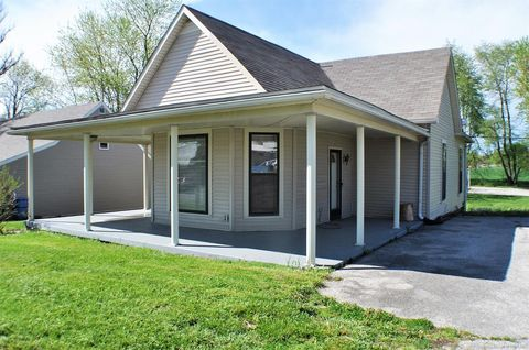 1580 Highway 64 Nw, Ramsey, IN 47166