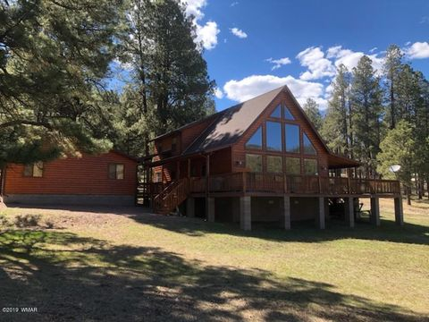 Photo of 7 County Road N2153, Alpine, AZ 85920
