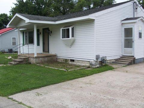 209 N Main St, Farber, MO 63345