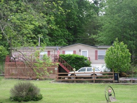 1904 Lake Linville Rd, Mount Vernon, KY 40456