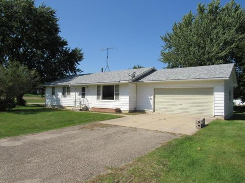 Photo of 207 Canton Ave W, Canton, MN 55922