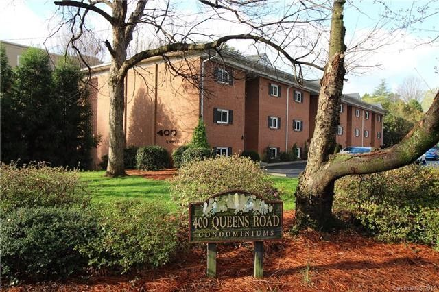 400 Queens Rd, Charlotte, NC 28207